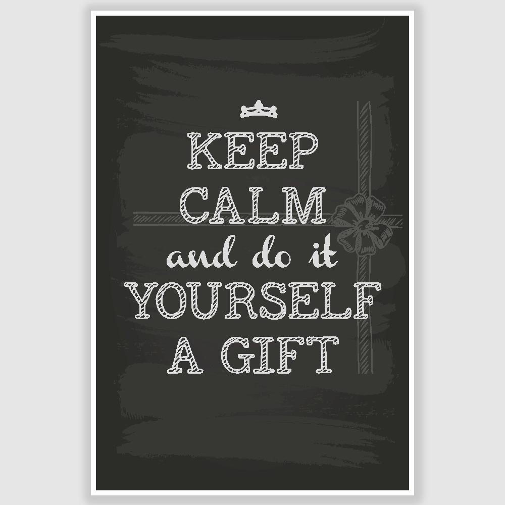 Keep calm poster 12 x 18 inch inephos keep calm poster 12 x 18 inch solutioingenieria Gallery