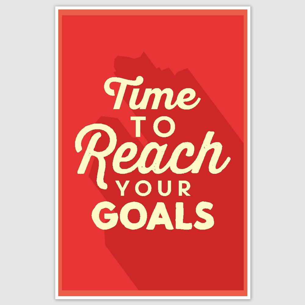 How to quickly reach your goals