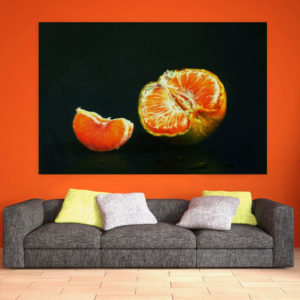 Canvas Painting – Still Life Art Wall Painting for Living Room, Bedroom, Office, Hotels, Drawing Room (91cm X 61cm)